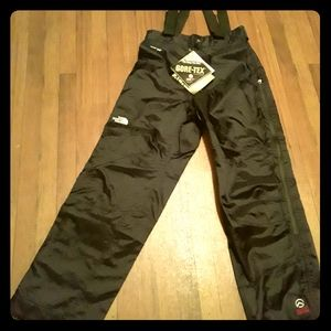 THE NORTH FACE ADJUSTABLE OVERALLS AND PANTS GORET